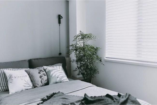 Căn hộ 55m² lột xác sau cải tạo đẹp đến từng góc nhỏ nhờ cách bố trí nội thất thông minh - Ảnh 21.