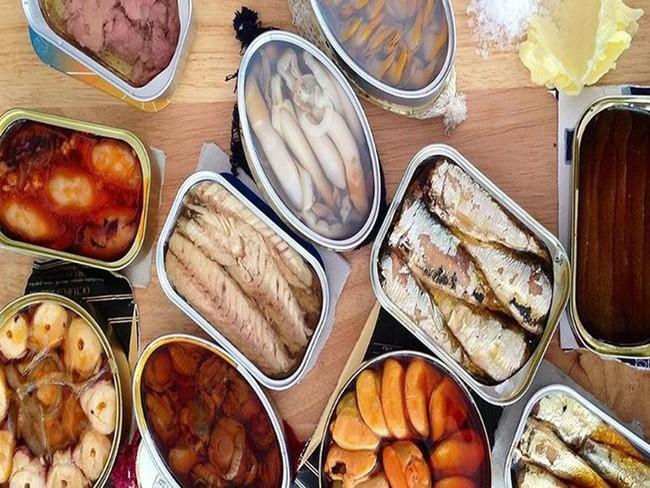 Nắm trong tay những mẹo lựa chọn thực phẩm tươi ngon, sạch sẽ này thì Tết này chị em xứng danh mẹ đảm nhất nhà - Ảnh 4.