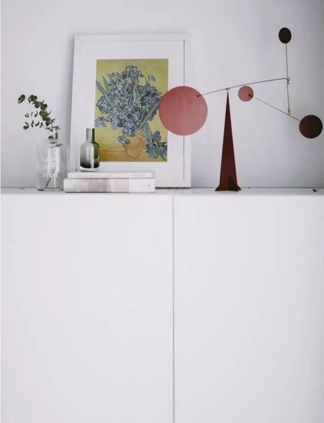 Căn hộ 55m² lột xác sau cải tạo đẹp đến từng góc nhỏ nhờ cách bố trí nội thất thông minh - Ảnh 11.