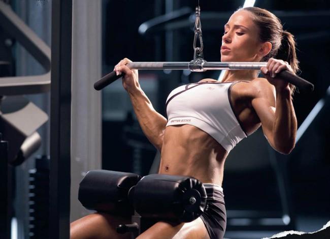 Quên thở khi tập cardio: Phải làm sao? Đây là lời khuyên của HLV Hana Giang Anh - Ảnh 2.