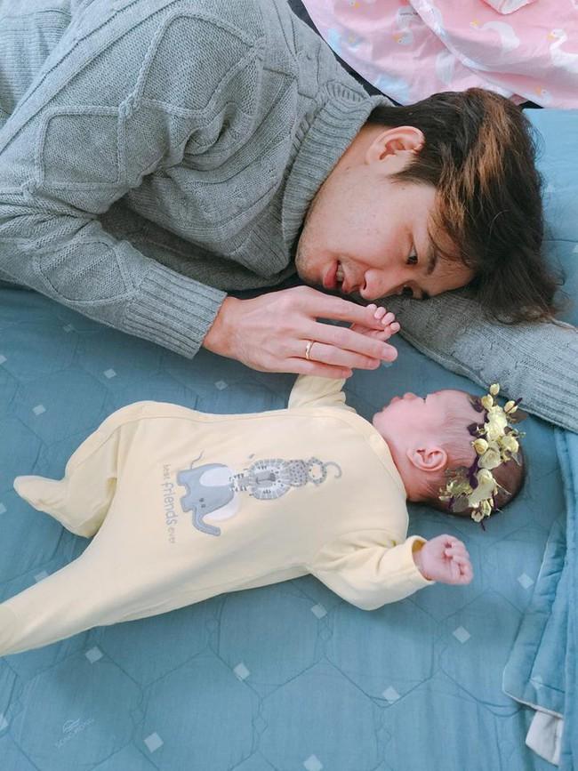 Mẹ Hà Nội 8 lần thông tắc sữa trong tháng đầu sau sinh và câu chuyện gian nan tìm dòng sữa mẹ cho con  - Ảnh 12.