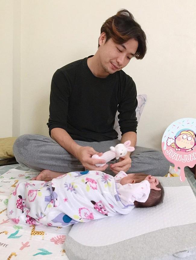Mẹ Hà Nội 8 lần thông tắc sữa trong tháng đầu sau sinh và câu chuyện gian nan tìm dòng sữa mẹ cho con  - Ảnh 5.