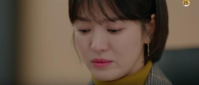 Âm thầm gửi tặng món quà này, Park Bo Gum đã khiến Song Hye Kyo bật khóc - Ảnh 5.