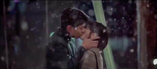 Tập cuối Encounter: Song Hye Kyo - Park Bo Gum hạnh phúc viên mãn cùng nụ hôn dưới màn tuyết lãng mạn - Ảnh 5.