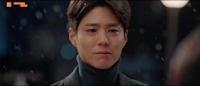 Tập cuối Encounter: Song Hye Kyo - Park Bo Gum hạnh phúc viên mãn cùng nụ hôn dưới màn tuyết lãng mạn - Ảnh 1.