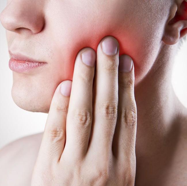 6 dấu hiệu cho thấy bệnh cảm lạnh đã chuyển biến thành viêm xoang - Ảnh 3.