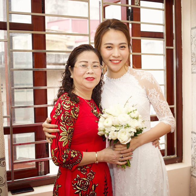 Chia sẻ đầu tiên của Đàm Thu Trang sau một tuần làm đám hỏi tại quê nhà - Ảnh 1.