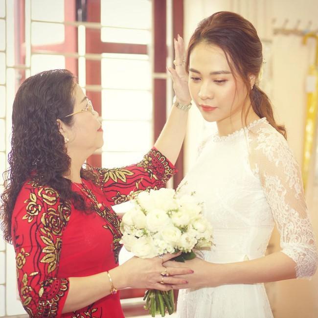 Chia sẻ đầu tiên của Đàm Thu Trang sau một tuần làm đám hỏi tại quê nhà - Ảnh 2.
