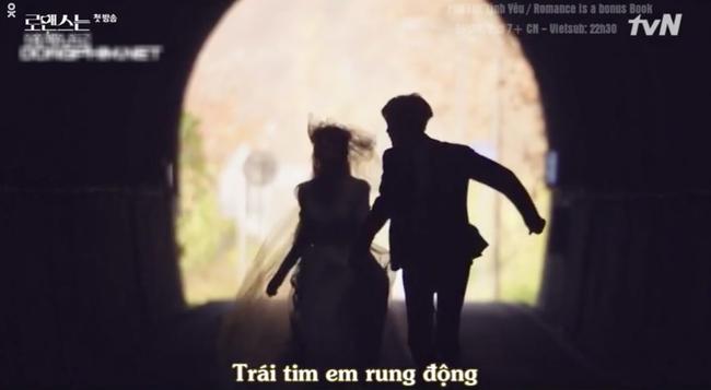 Phụ lục tình yêu: Mới tập đầu, Lee Jong Suk đã phải đứng nhìn Lee Na Young lên xe hoa với người khác - Ảnh 13.