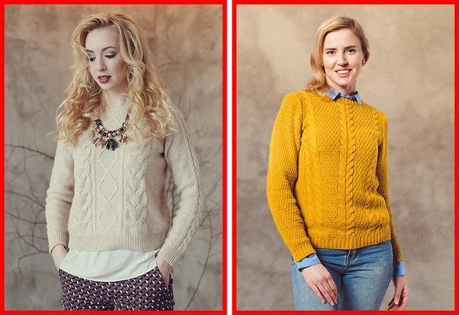 6 kiểu trang phục đã lỗi thời từ lâu mà nhiều chị em có thể còn chưa biết - Ảnh 3.
