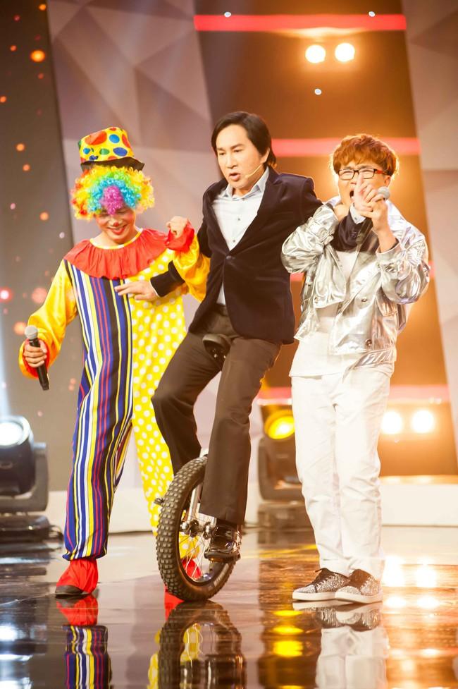 Đại Nghĩa tố NSƯT Kim Tử Long là trùm ăn gian trong showbiz Việt - Ảnh 5.