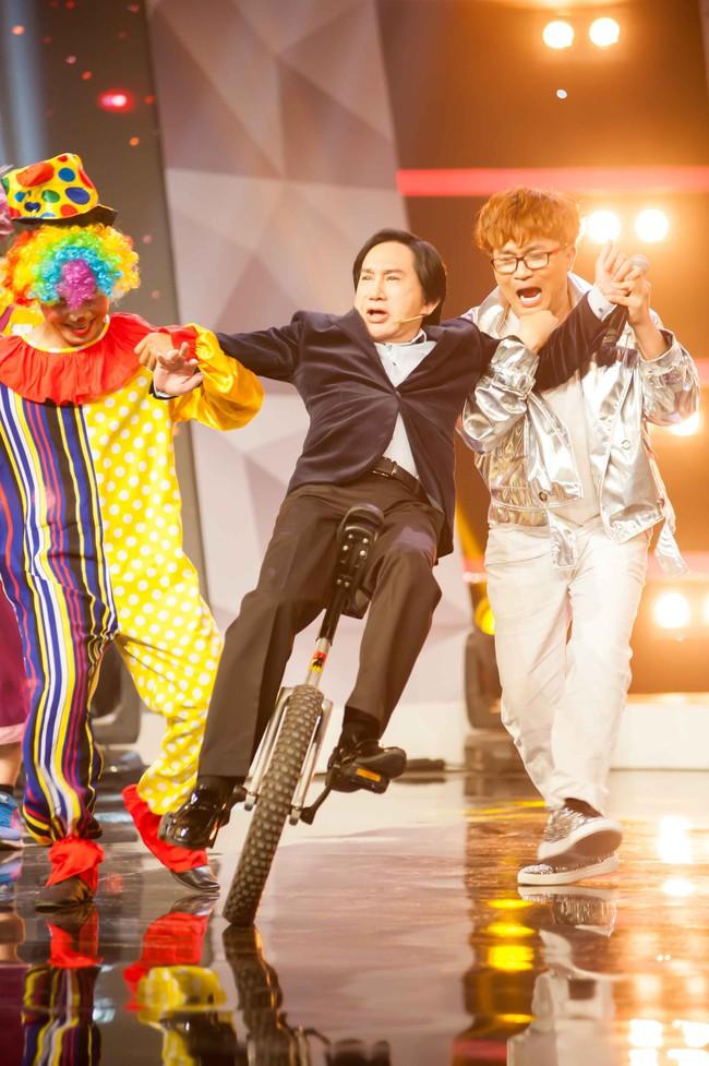 Đại Nghĩa tố NSƯT Kim Tử Long là trùm ăn gian trong showbiz Việt - Ảnh 6.