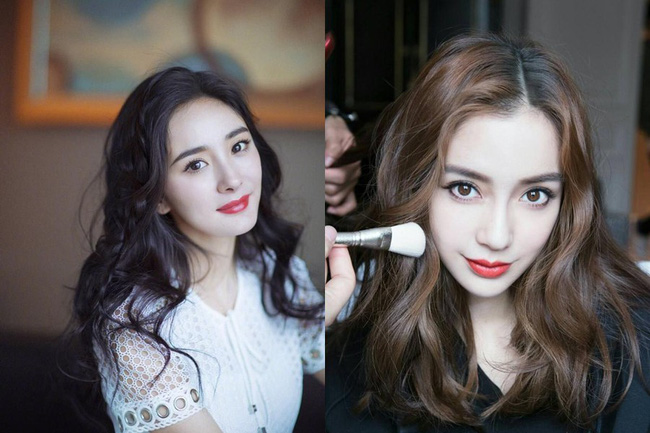 Không phải Dương Mịch - Angela Baby, nữ ca sĩ không có tài năng này lại là mỹ nhân nổi tiếng nhất Trung Quốc - Ảnh 2.