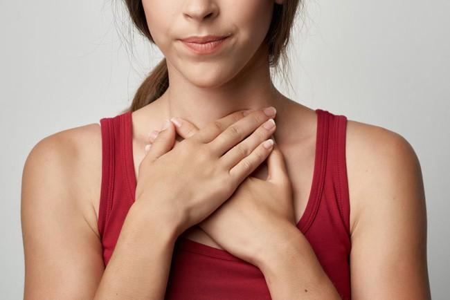 Da bị mẩn đỏ, ngứa ngáy là dấu hiệu cảnh báo những vấn đề sức khỏe gì? - Ảnh 3.
