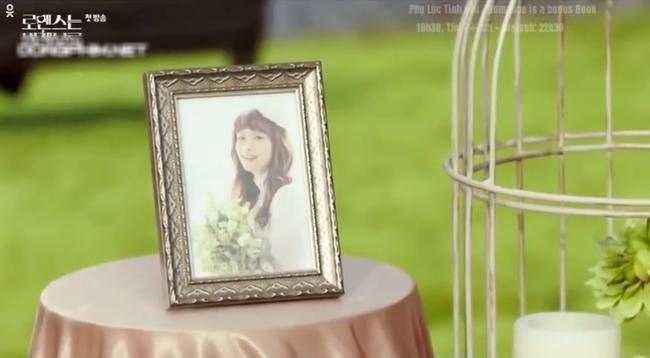 Phụ lục tình yêu: Mới tập đầu, Lee Jong Suk đã phải đứng nhìn Lee Na Young lên xe hoa với người khác - Ảnh 3.