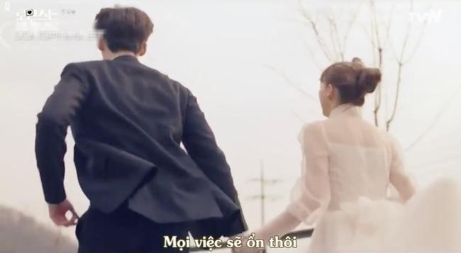 Phụ lục tình yêu: Mới tập đầu, Lee Jong Suk đã phải đứng nhìn Lee Na Young lên xe hoa với người khác - Ảnh 11.