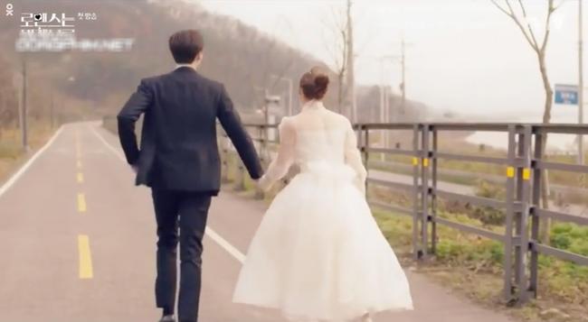Phụ lục tình yêu: Mới tập đầu, Lee Jong Suk đã phải đứng nhìn Lee Na Young lên xe hoa với người khác - Ảnh 10.