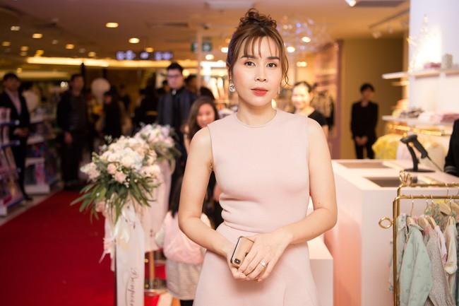 Lần hiếm hoi Lưu Hương Giang đưa 2 con gái xinh như công chúa đi sự kiện  - Ảnh 9.