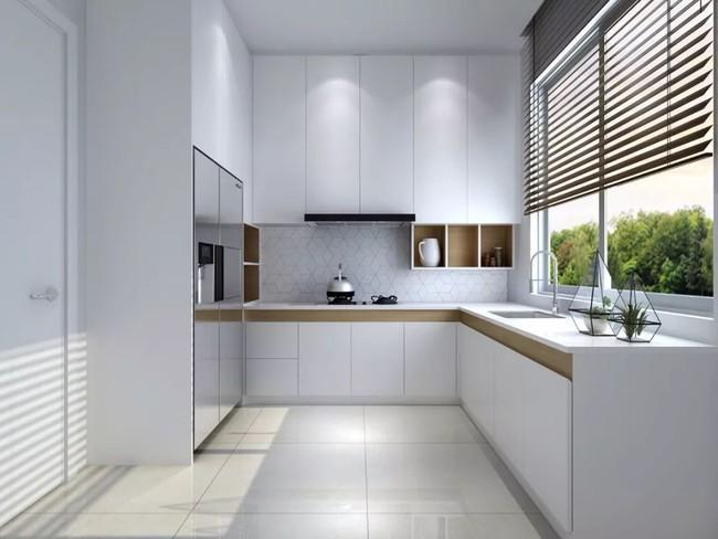 Nhà bếp với tủ lưu trữ ẩn là xu hướng gây sốt vào năm 2019! - Ảnh 12.