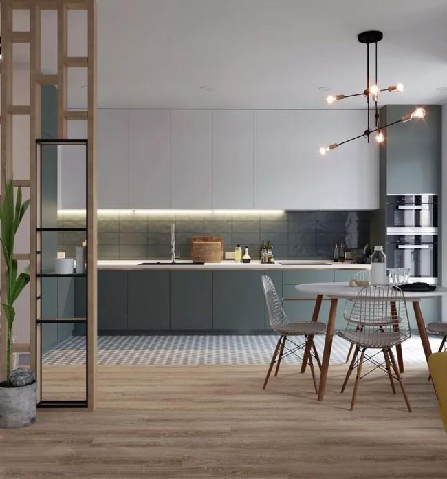 Nhà bếp với tủ lưu trữ ẩn là xu hướng gây sốt vào năm 2019! - Ảnh 18.