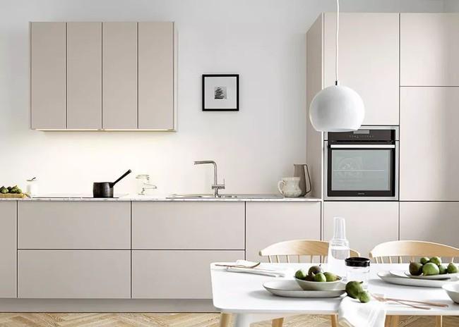 Nhà bếp với tủ lưu trữ ẩn là xu hướng gây sốt vào năm 2019! - Ảnh 9.