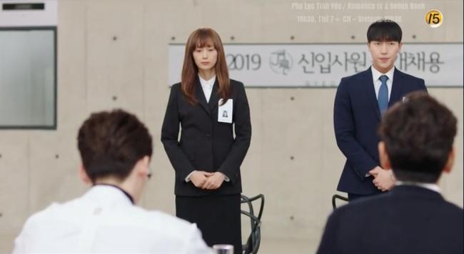 Phụ lục tình yêu: Sau cuộc hôn nhân thất bại 7 năm, Lee Na Young quay sang cầu cứu Lee Jong Suk - Ảnh 3.