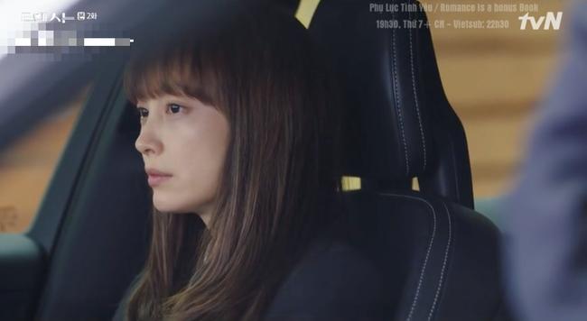 Phụ lục tình yêu: Sau cuộc hôn nhân thất bại 7 năm, Lee Na Young quay sang cầu cứu Lee Jong Suk - Ảnh 7.