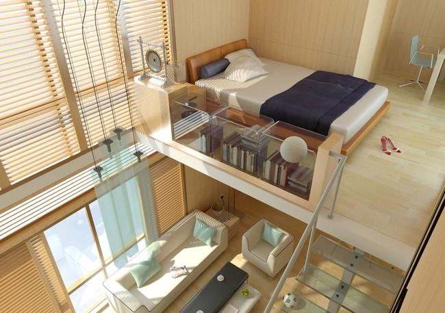 Thiết kế nhà ống: Tư vấn thiết kế nhà ống có 3 phòng ngủ thoáng mát - Ảnh 9.