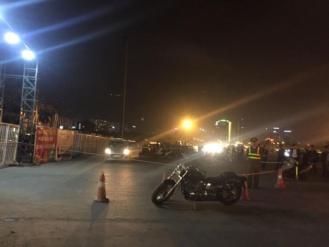 Vụ tài xế taxi tử vong nghi bị sát hại ở Hà Nội: Khách lên xe không gọi qua tổng đài - Ảnh 2.