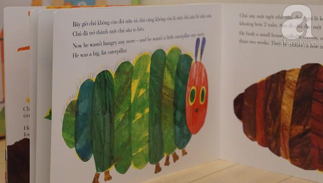 Năm hết Tết đến cha mẹ đừng ngại mà hãy mua ngay cuốn sách mang đến niềm vui suốt Tết này cho các con nhé - Ảnh 8.