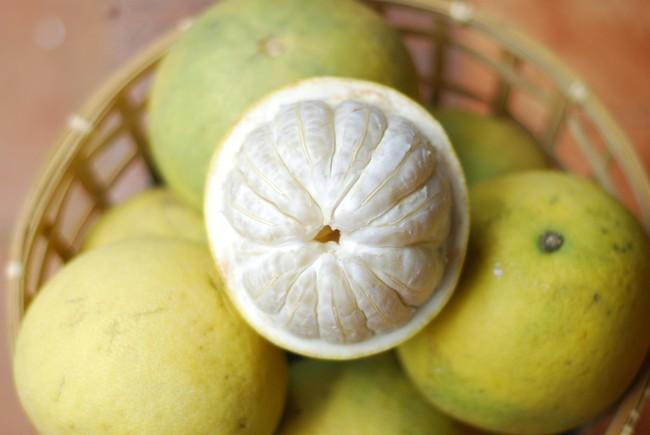 16 lợi ích đáng ngạc nhiên của trái cây họ cam quýt mang tên bưởi - Ảnh 8.