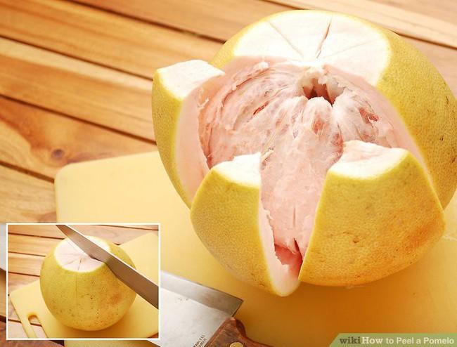 16 lợi ích đáng ngạc nhiên của trái cây họ cam quýt mang tên bưởi - Ảnh 3.