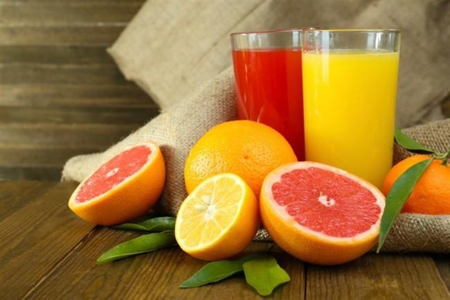16 lợi ích đáng ngạc nhiên của trái cây họ cam quýt mang tên bưởi - Ảnh 1.