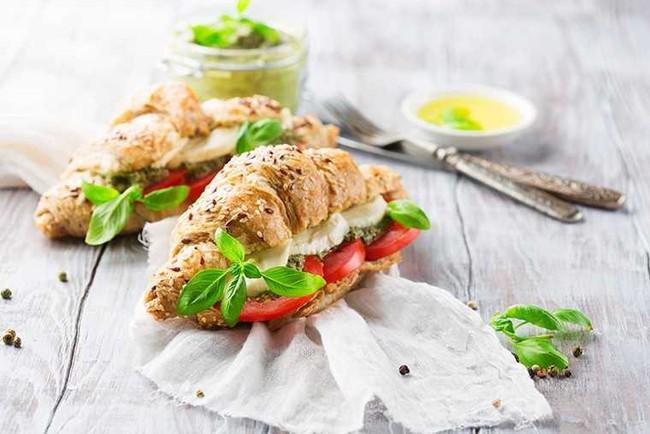 Chế độ ăn Ornish vừa giúp giảm cân vừa tốt cho sức khỏe tim mạch - Ảnh 5.