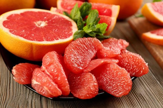 16 lợi ích đáng ngạc nhiên của trái cây họ cam quýt mang tên bưởi - Ảnh 7.