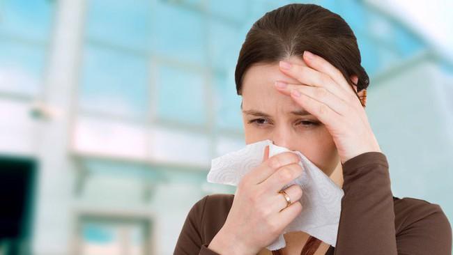 Đừng chủ quan với cảm cúm, cảm lạnh thông thường, chúng có thể giết chết bạn trong tích tắc rất đáng sợ - Ảnh 5.