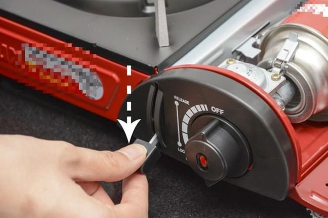 Sử dụng bình gas mini để ăn lẩu dịp Tết cần hết sức cẩn trọng để tránh tai nạn bỏng nặng - Ảnh 2.