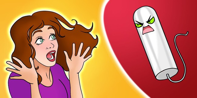 8 vấn đề sức khỏe ở vùng nhạy cảm mọi phụ nữ đều có thể gặp phải và cách khắc phục - Ảnh 3.