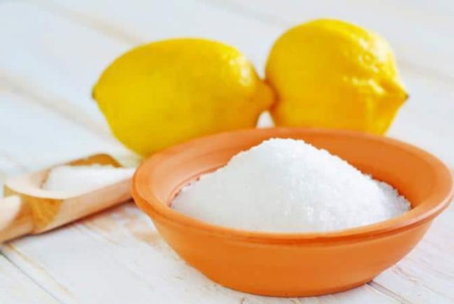 Những điều bạn cần biết về chất bảo quản thực phẩm axit citric - Ảnh 4.