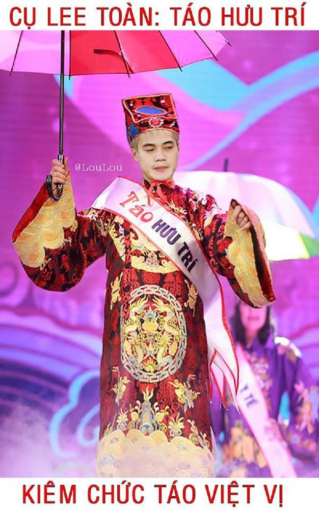 Sẽ ra sao nếu dàn trai đẹp tuyển Việt Nam đi casting Táo quân, nhìn vai Công Phượng được nhận không nhịn nổi cười - Ảnh 6.