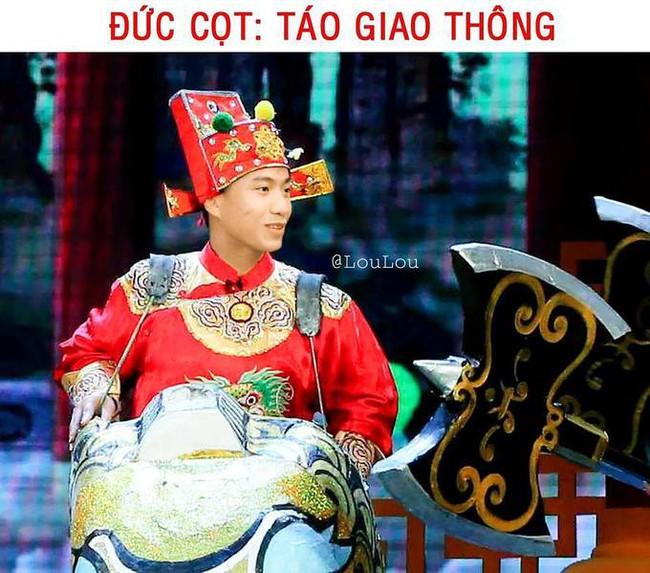Sẽ ra sao nếu dàn trai đẹp tuyển Việt Nam đi casting Táo quân, nhìn vai Công Phượng được nhận không nhịn nổi cười - Ảnh 5.