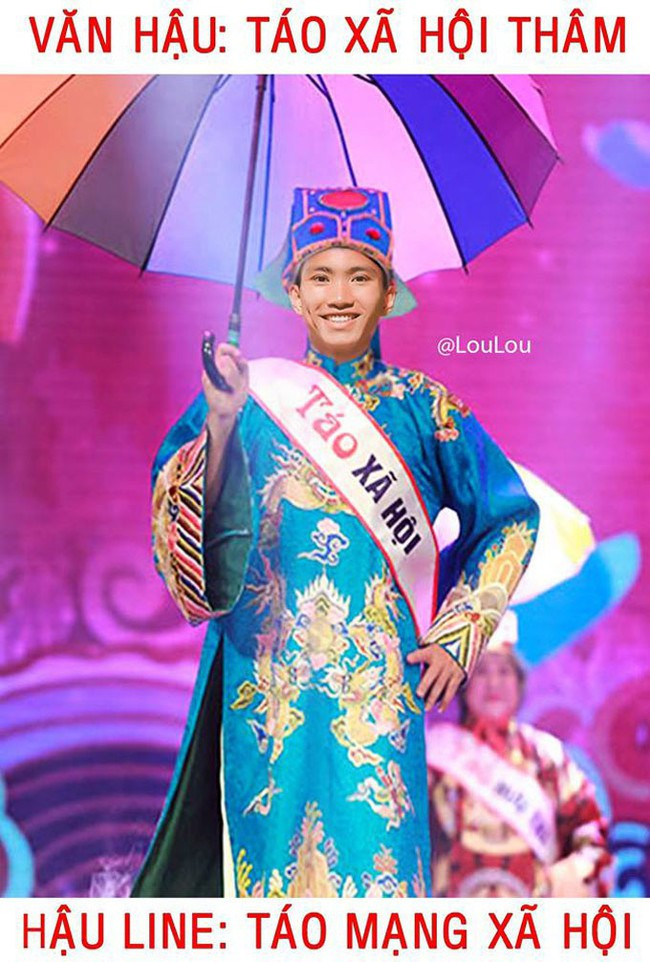 Sẽ ra sao nếu dàn trai đẹp tuyển Việt Nam đi casting Táo quân, nhìn vai Công Phượng được nhận không nhịn nổi cười - Ảnh 7.