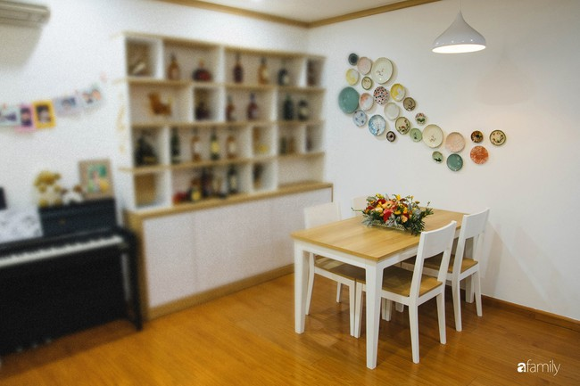 Mẹ 8x Hà Nội hướng dẫn 3 cách dùng hoa truyền thống, giá dưới 500 ngàn để trang trí nhà đón Tết - Ảnh 18.
