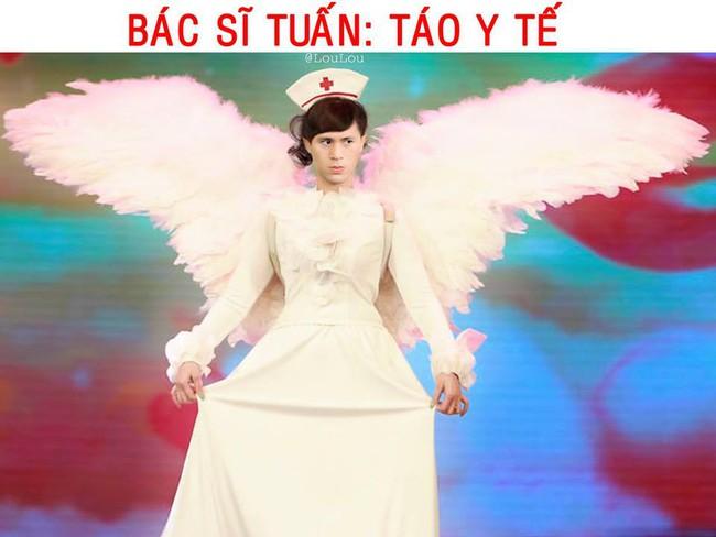Sẽ ra sao nếu dàn trai đẹp tuyển Việt Nam đi casting Táo quân, nhìn vai Công Phượng được nhận không nhịn nổi cười - Ảnh 2.