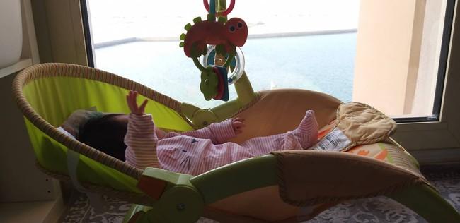 Mẹ Việt ở Dubai tiết lộ một rổ bí kíp sinh thường sau sinh mổ được hội chị em nhiệt liệt hưởng ứng rần rần - Ảnh 2.