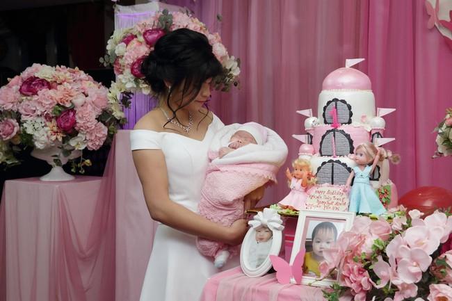 Mẹ Việt ở Ukraine kể chuyện đi đẻ không bị rạch, không bị khâu và ở bệnh viện sướng như đi nghỉ dưỡng - Ảnh 7.