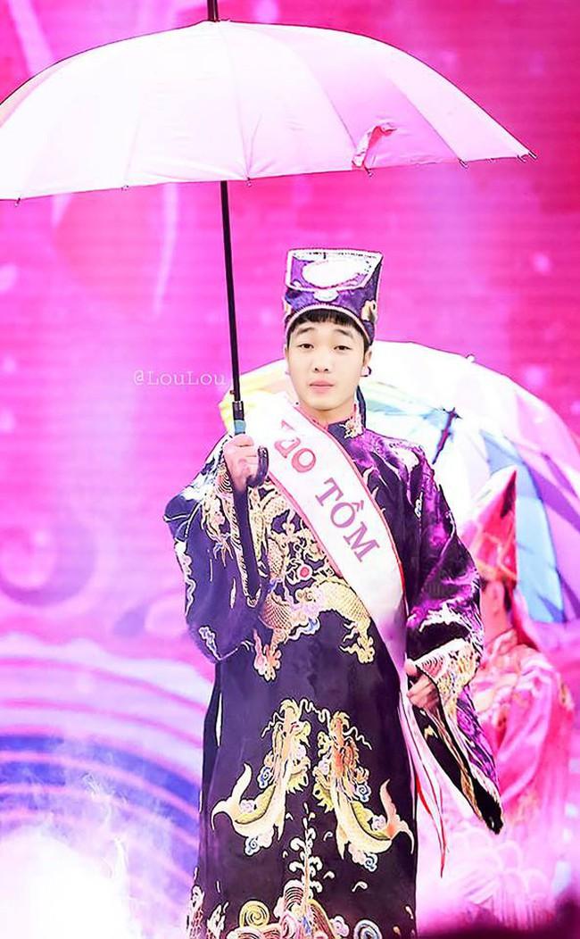 Sẽ ra sao nếu dàn trai đẹp tuyển Việt Nam đi casting Táo quân, nhìn vai Công Phượng được nhận không nhịn nổi cười - Ảnh 8.