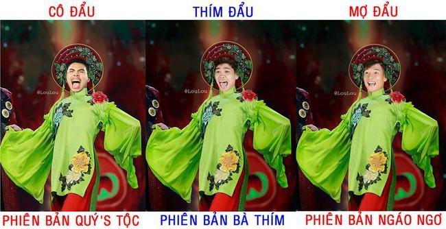 Sẽ ra sao nếu dàn trai đẹp tuyển Việt Nam đi casting Táo quân, nhìn vai Công Phượng được nhận không nhịn nổi cười - Ảnh 9.