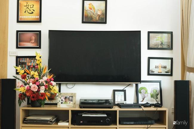 Mẹ 8x Hà Nội hướng dẫn 3 cách dùng hoa truyền thống, giá dưới 500 ngàn để trang trí nhà đón Tết - Ảnh 12.
