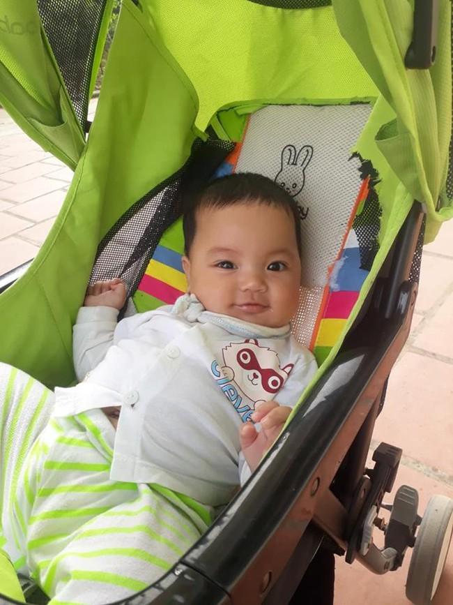 Vừa sinh mổ được 28 ngày thì con mất, mẹ trẻ lại có bầu luôn sau 3 tháng và đối mặt với bao hiểm nguy - Ảnh 7.